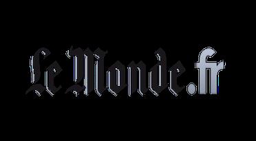 Logo lemonde